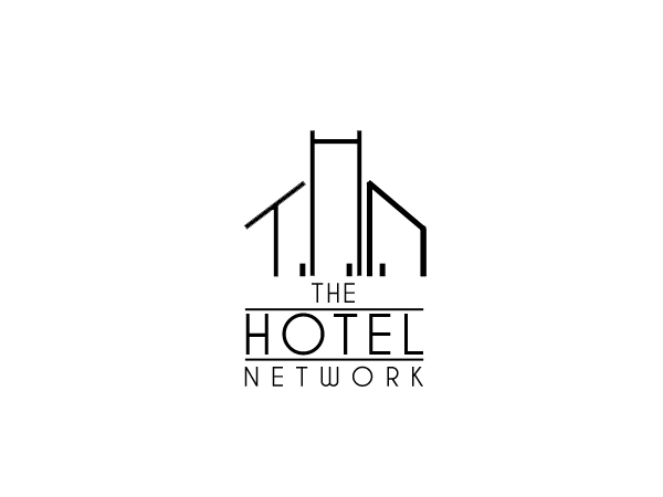 The Hotel Network Logo Design 2 By Icondesigns On Deviantart