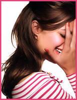 pritti in pink by B1B1