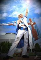 Sin - Glorious Pride by AmenoKitarou