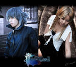 FFvXIII - Noctis and Stella