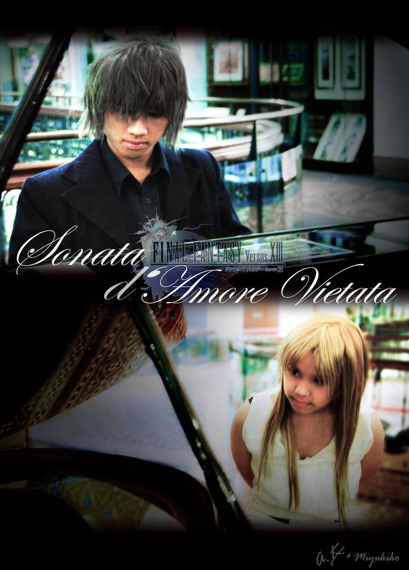 Sonata d'Amore Vietata