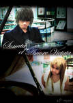 Sonata d'Amore Vietata by AmenoKitarou