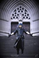 FFvXIII - Storm by AmenoKitarou