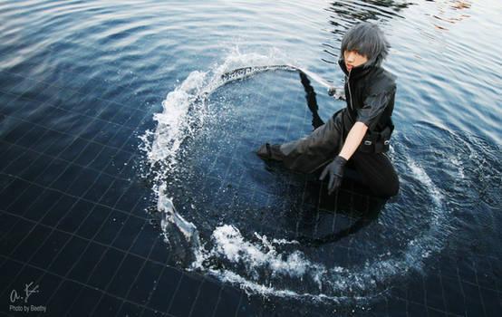 FFvXIII - Crystal Fantasia by AmenoKitarou