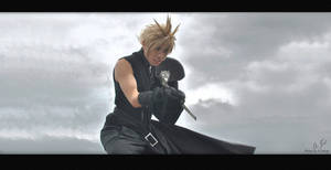 FFVII AC -This is My Atonement