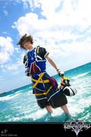 KH2 - Destiny Island by AmenoKitarou
