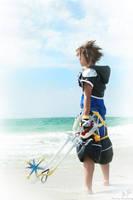 KH2 - Destiny Awaits by AmenoKitarou