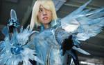 SCIV Siegfried- Crystal Knight