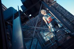Final Fantasy XII - Sky Pirate