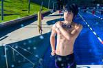 Free! Haruka - Summer Club