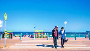 FREE! Eternal Summer - Bondi Crossing