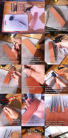 Tutorial Tuesdau: Leather Embossing
