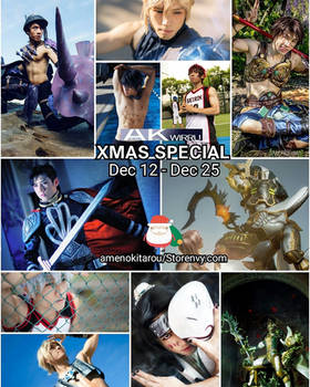 I'm BACK! + Wirru Store Christmas Special