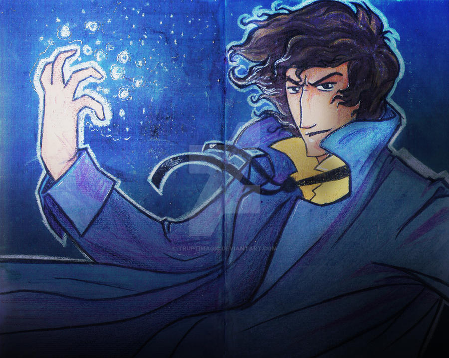 Comics - Call of the Siren ~ 10 :: Weaponry