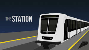 Alstom Metro by ABS96