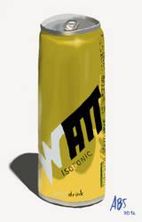 Amber drink