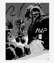 Test AVP in grey by PatBoutin
