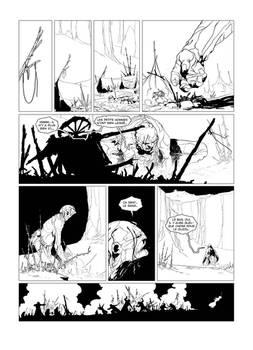 Brogunn page 26 inked
