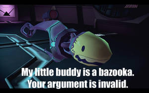 Max is a bazooka... by TheSunnyGuy