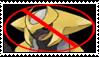 Anti Giratina-the-best (Snivyshylover) Stamp by theflippy800