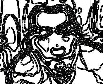Self-portrait: Stormtrooper... by crunkerfunker