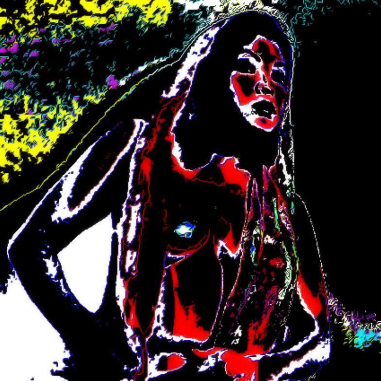 Huntress by crunkerfunker