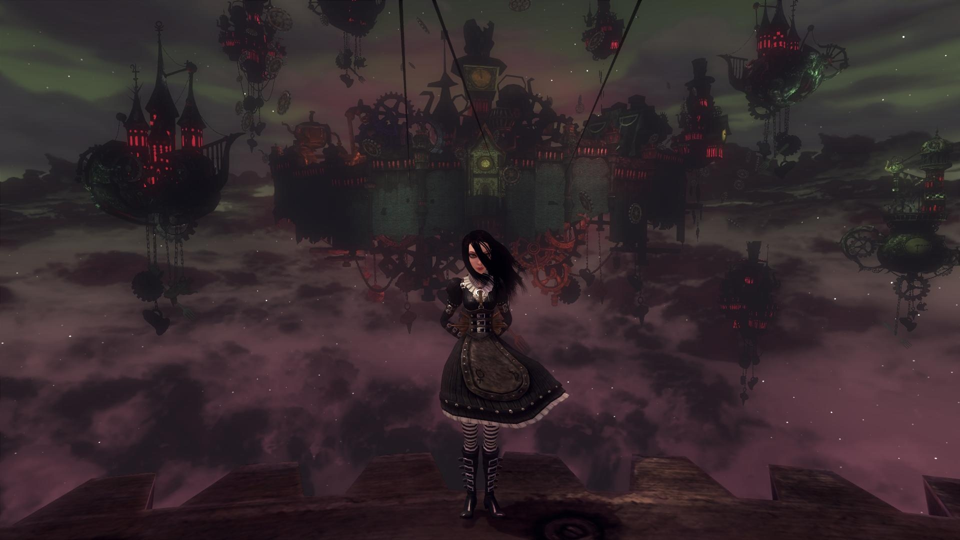 Alice: Hatter's Domain...