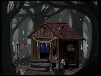 Tais House Concept by Nyyq