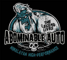 Abominable Auto