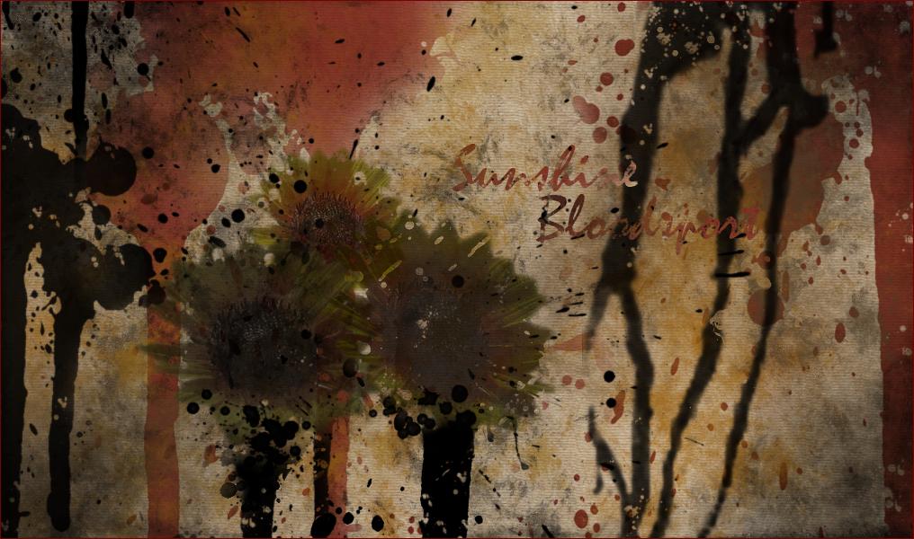 First Large Art Sunshine_Bloodsport_by_UnScene_Exies