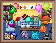 Week 1: Party