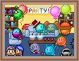 Week 1: Party by Quolia