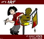 It's Art