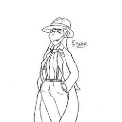 GDA - Emiko