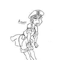 GDA - Azumi