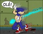 Sonic - Dodge Mastah