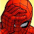 Spidey Face Palm Icon