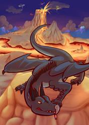 Starflight Commission by BlueStarbie-Arts