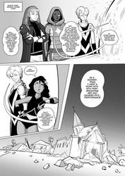 Sky Queen page 15 by ares12