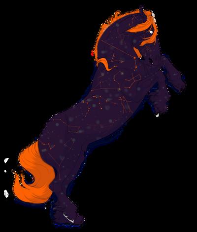 Constellation Adopt by Bluthexe-Verbena
