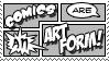 Stamp - Comics by AzraelleWormser