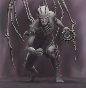 King of Blades - Kerrigan rule 63