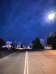Nightly road 1.1