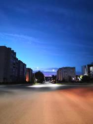 Nightly road 1.2