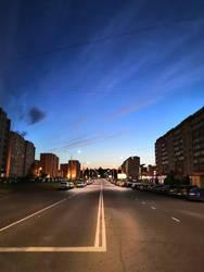 Nightly road 1.3