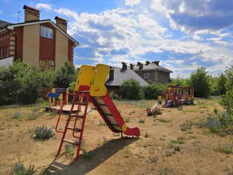 Playground 2 - No fun 1