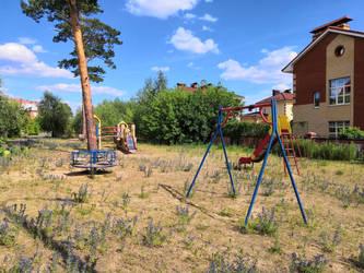 Playground 2 - No fun 2