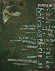 Current resume by typO969