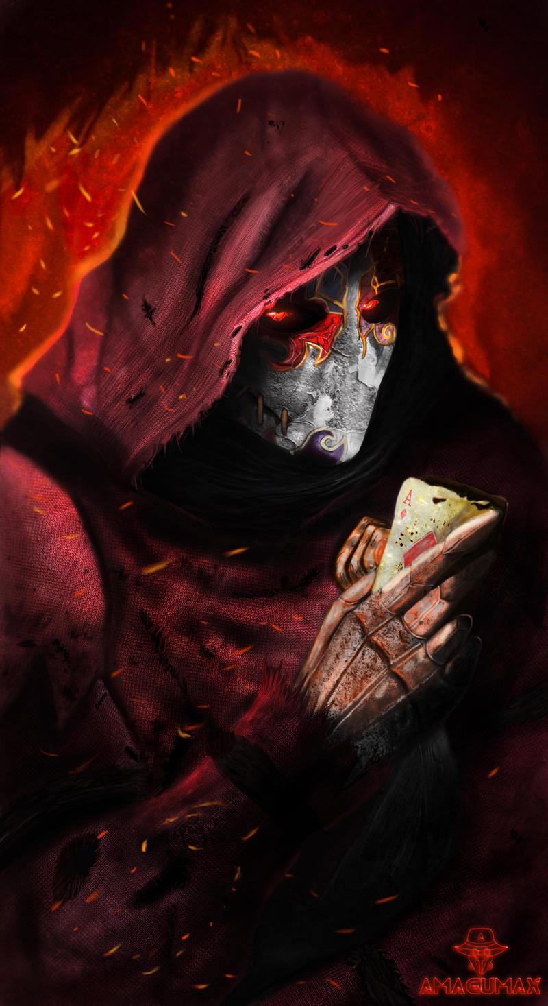 Jack of Blades: Anniversary by AmagumaX on DeviantArt