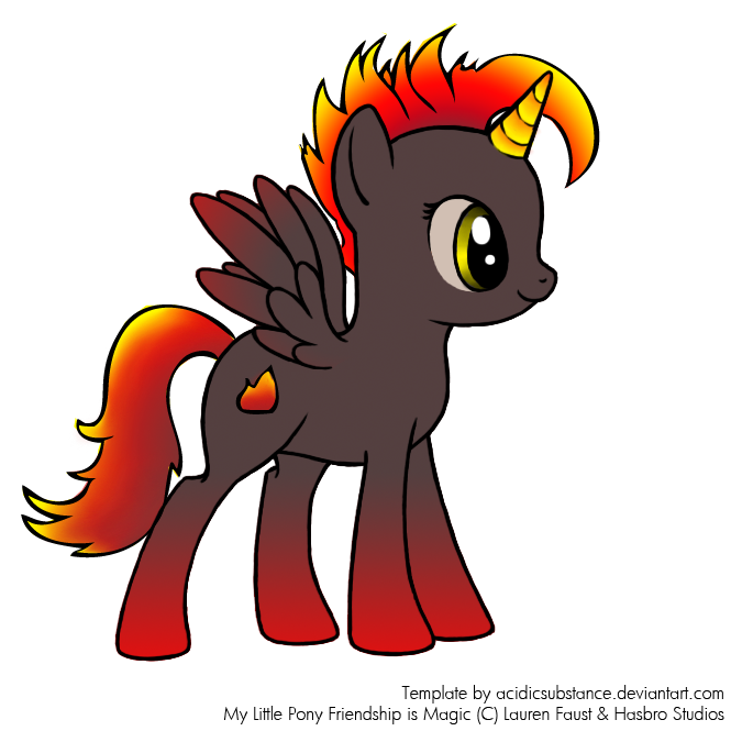 create your own my little pony by chelsegorn on deviantart